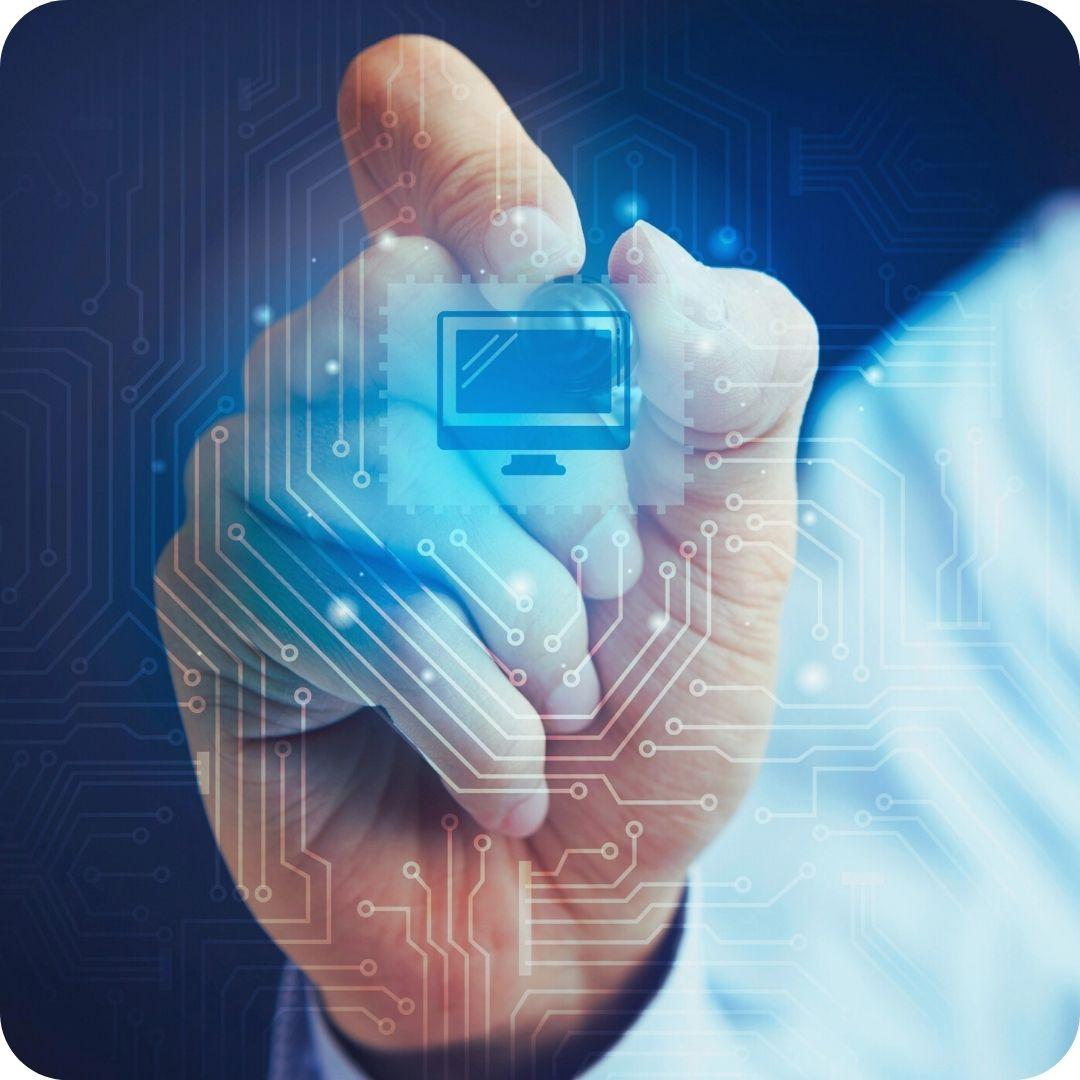 IT Service Management Datenschutz Datensicherheit Stift